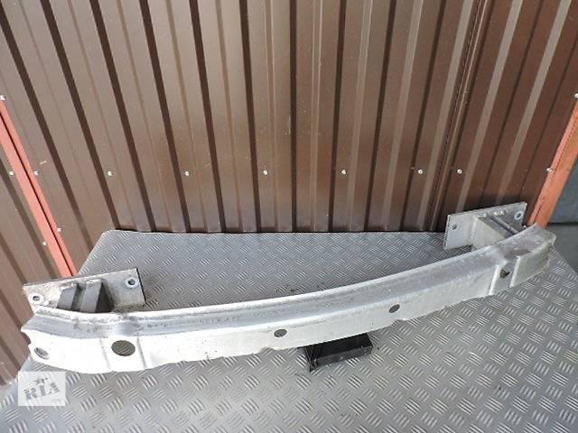 бу Б/у усилитель заднего бампера для универсала Opel Insignia в Калуше