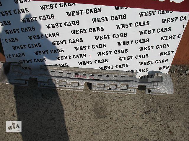 купить бу Б/у усилитель заднего/переднего бампера для легкового авто Kia Carens 2007 в Луцке