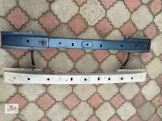 продам Б/у усилитель заднего/переднего бампера для легкового авто Renault Trafic бу в Ковеле