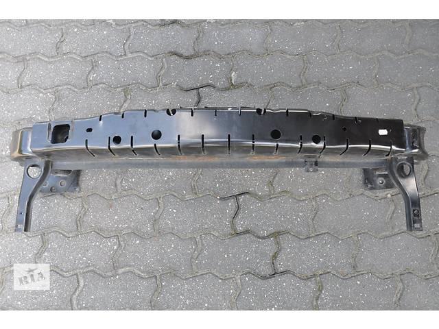 продам Б/у усилитель заднего/переднего бампера для легкового авто Volkswagen Passat B7 бу в Чернигове