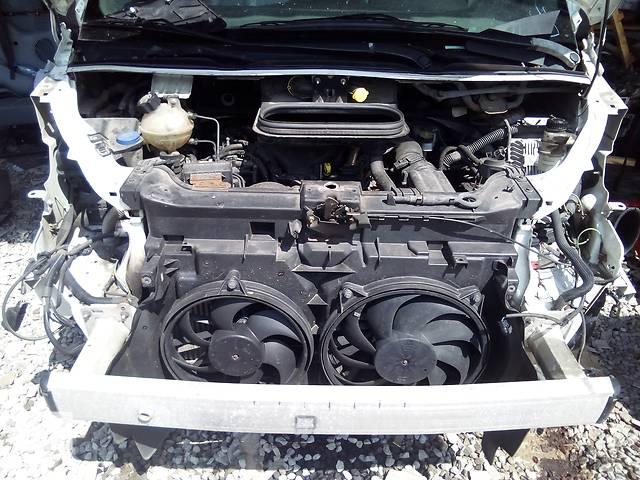 бу Б/у усилитель заднего/переднего бампера Ситроен Джампи Citroen Jumpy III 1,6 2,0 c 2007- в Ровно