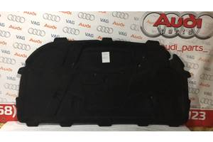 б/у Шумовки капота Audi A4