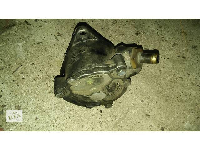 продам Б/у вакуумный насос для легкового авто Fiat Ducato 1.9D Fiorino 1.7D italy бу в Ковеле