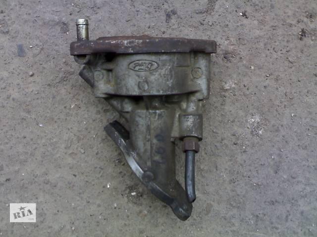 бу Б/у вакуумный насос для легкового авто Ford Escort (86-90 г) 1,6д в Сумах