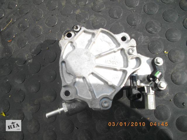 продам Б/у вакуумный насос для легкового авто Ford Mondeo 2011 бу в Львове