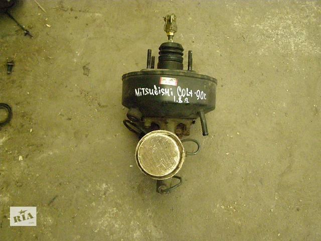 продам Б/у вакуумный насос для легкового авто Mitsubishi Colt 1.8D бу в Таврийске