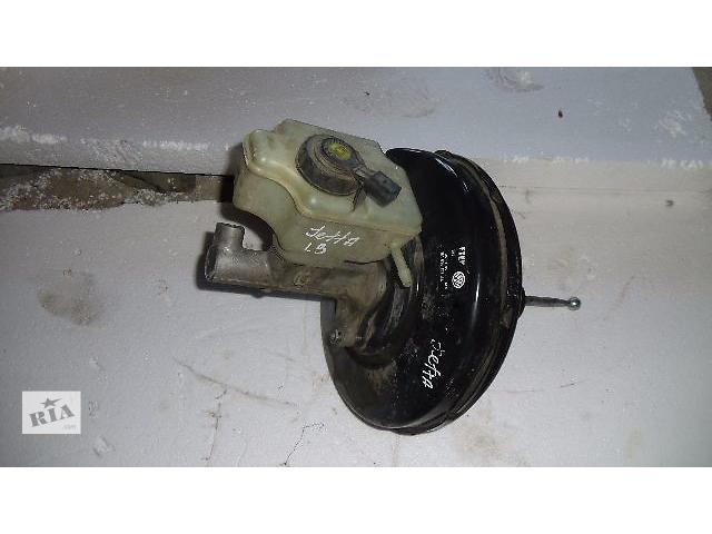 Б/у вакуумный уселитель тормозов для легкового авто Volkswagen Jetta 2007- объявление о продаже  в Коломые