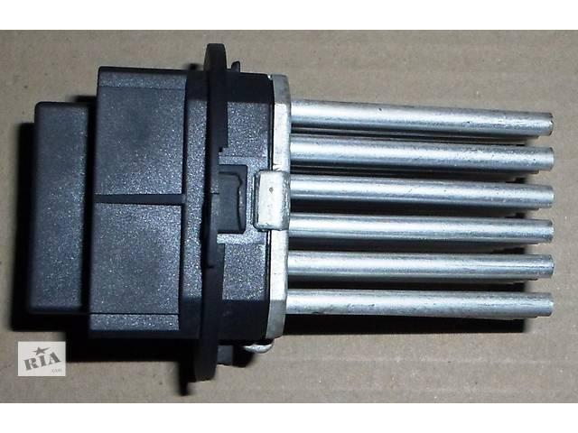 продам Б/у Вариатор печки Behr G4532002 на Фольксваген Крафтер Volkswagen Crafter (06-11) бу в Рожище