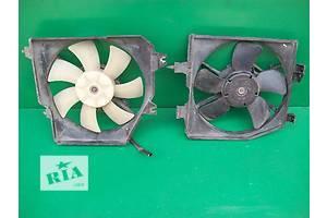 б/у Вентиляторы осн радиатора Mazda 323F