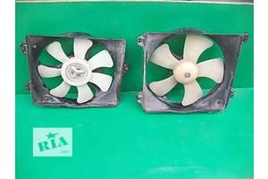 б/у Вентиляторы осн радиатора Toyota Carina