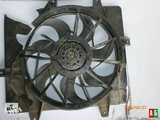Б/у вентилятор осн радиатора для универсала Chrysler 300 С- объявление о продаже  в Одессе