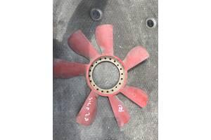 Б/у вентилятор основного радиатора для Ford Sierra Transit 2.0 OHC 86VB-8600-AA 86VB8600AA (2)