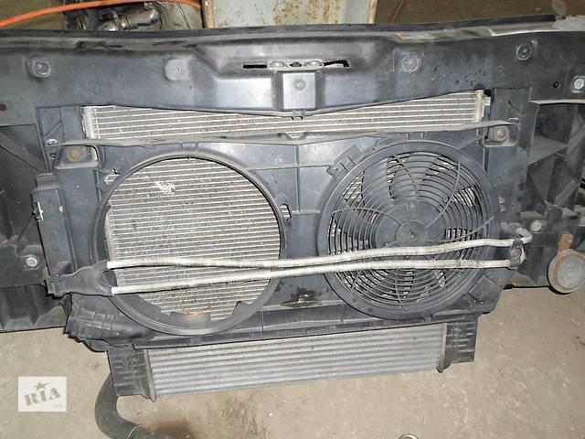 продам Б/у Вентилятор рад кондиционера для автобуса Volkswagen Crafter бу в Рожище