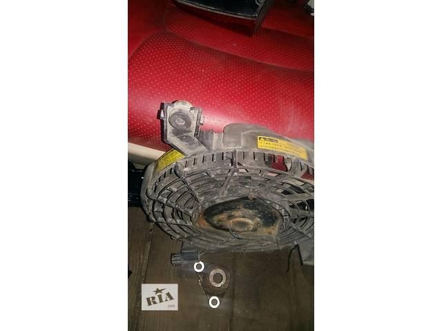 продам Б/у вентилятор рад кондиционера для легкового авто Toyota Land Cruiser Prado 120 бу в Киеве