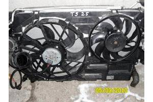 б/в Вентилятори радіатора кондиціонера Volkswagen T5 (Transporter)