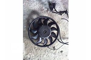 б/в Вентилятори радіатора кондиціонера Volkswagen Passat