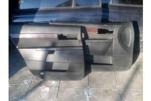 б/у Внутренние компоненты кузова Opel Omega B
