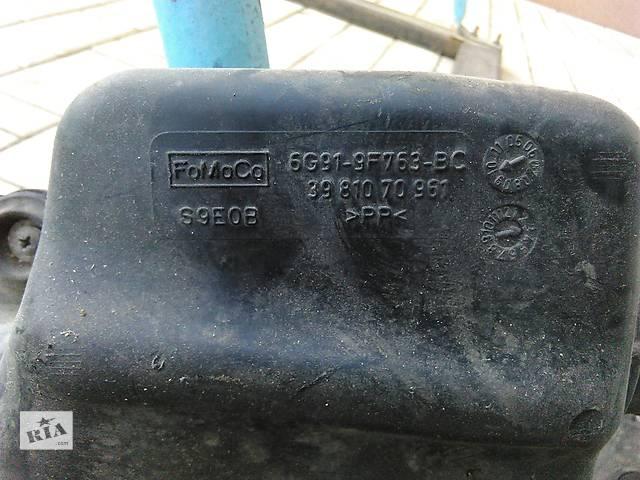 Б/у воздушный фильтр для седана Ford Mondeo- объявление о продаже  в Луцке