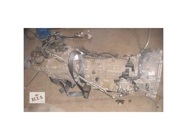 купить бу Б/у втоматическая Коробка передач АКПП Mitsubishi Pajero Wagon 4 3.8 в Киеве