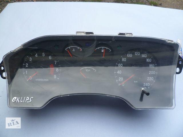 продам Б/у информационный дисплей для купе Mitsubishi Eclipse бу в Черновцах