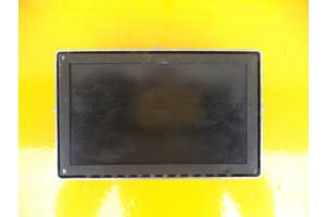 Б/у информационный дисплей для Renault Laguna II (2001-2007)