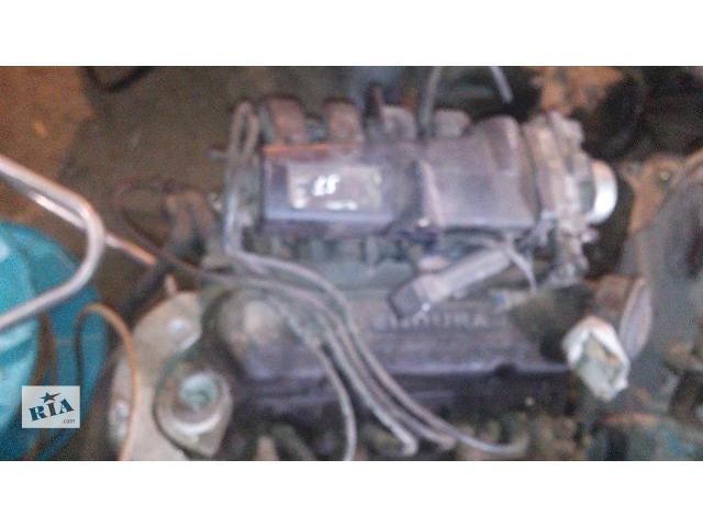 Б/у инжектор для легкового авто Ford Сonnect 1,3 бензин- объявление о продаже  в Яворове (Львовской обл.)