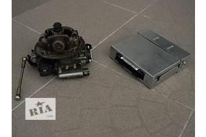 б/у Инжекторы Opel