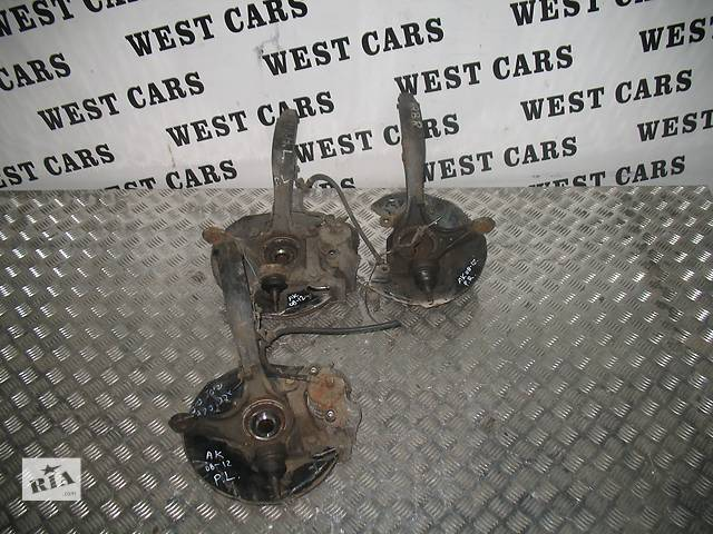 б/у Задний/передний мост/балка, подвеска, амортиз Поворотный кулак Легковой Honda Accord 2009- объявление о продаже  в Луцке