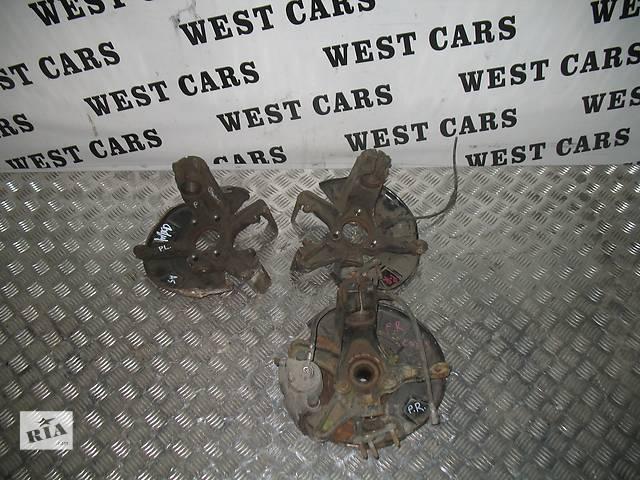 купить бу б/у Задний/передний мост/балка, подвеска, амортиз Поворотный кулак Легковой Volkswagen Caddy 2006 в Луцке