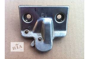 б/у Замки крышки багажника Opel Vectra A
