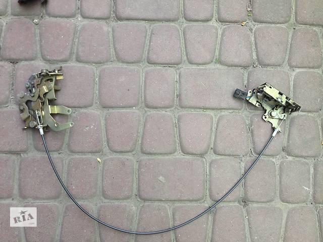 Б/у замок раздвижных дверей Vito 638- объявление о продаже  в Жовкве