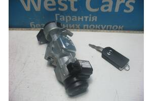 Б/У Замок запалювання з ключем Focus 2005 - 2010 3M513F880AC. Лучшая цена!
