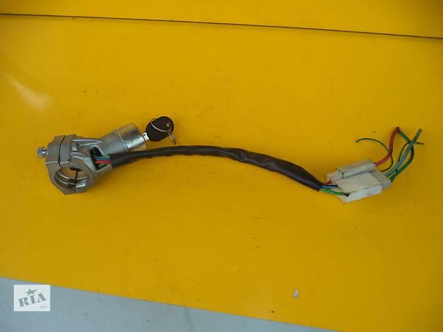 продам Б/у замок зажигания/контактная группа для легкового авто Fiat Ducato (81-94) бу в Луцке