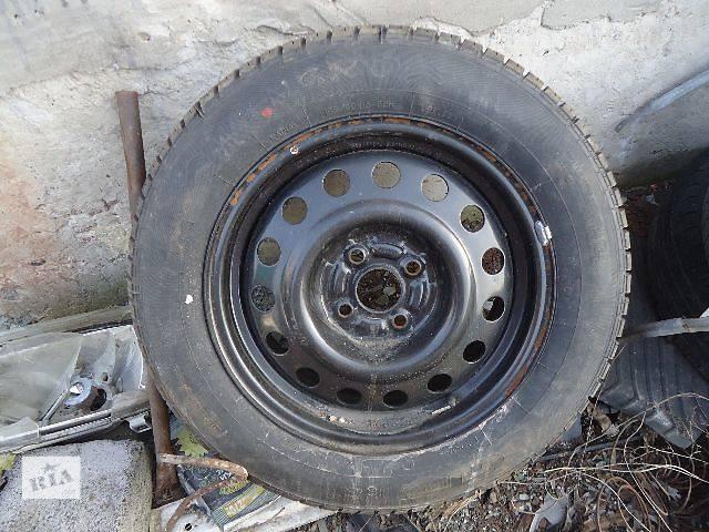 бу Б/у запаска/докатка для седана BYD F 3 2012 в Бахмуті (Артемівськ)