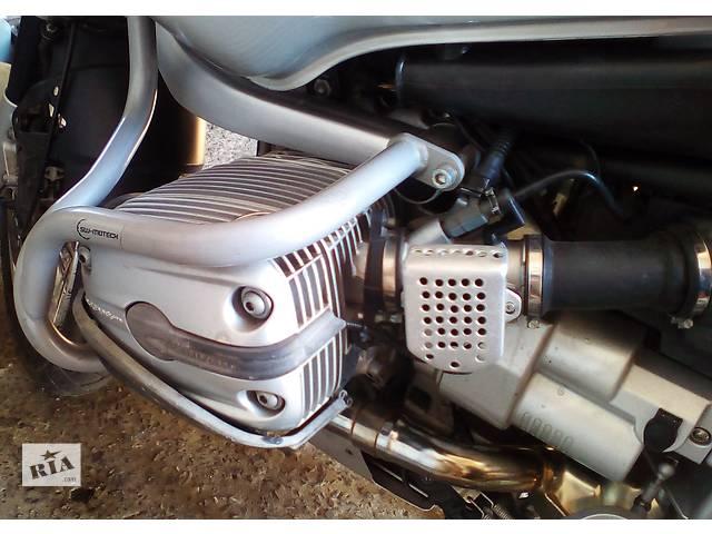 Б/у защитные дуги для мотоцикла BMW GS- объявление о продаже  в Кропивницком (Кировоград)