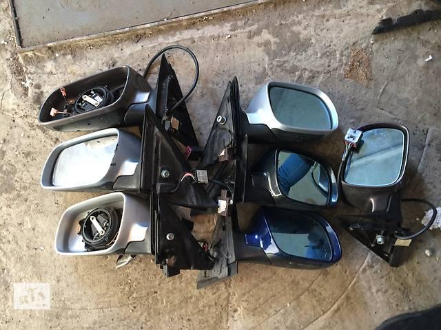 купить бу Б/у зеркало для легкового авто Audi A4 в Киеве