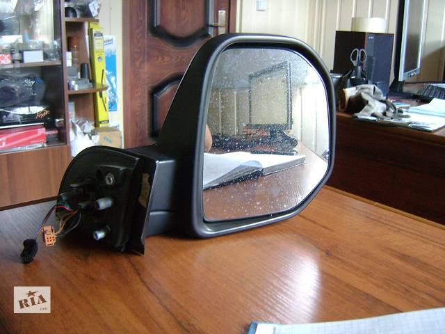 купить бу Б/у зеркало для легкового авто Citroen Berlingo в Костополе