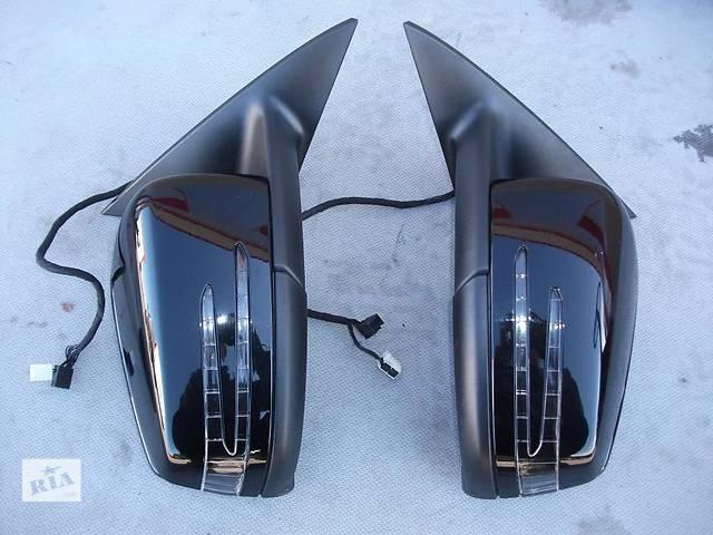бу Б/у зеркало для легкового авто Mercedes CLA-Class w117 в Львове