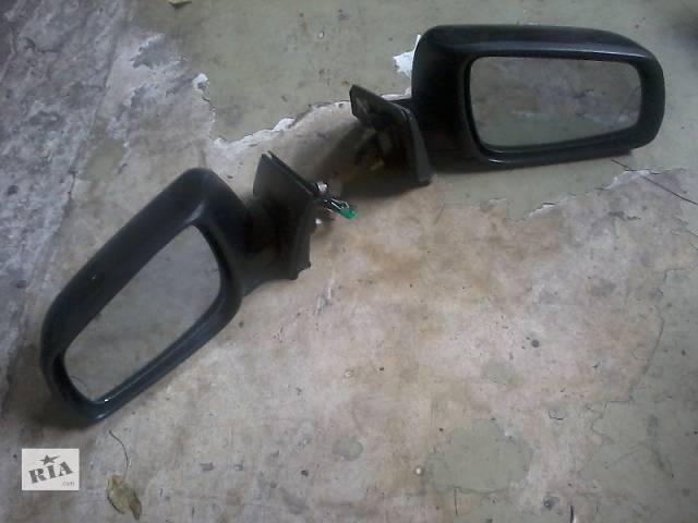 продам Б/у зеркало для легкового авто Mitsubishi Lancer X бу в Днепре (Днепропетровск)