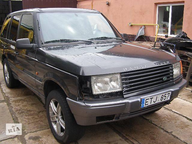купить бу Б/у зеркало для легкового авто Rover Range Rover в Таврийске
