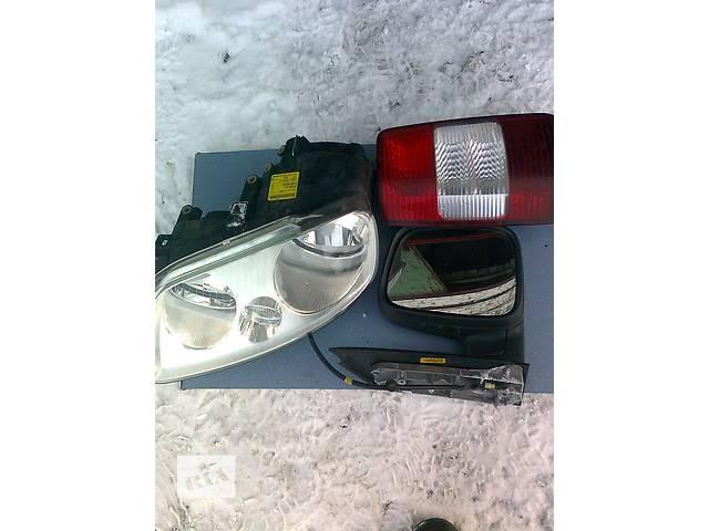купить бу Б/у зеркало для легкового авто Volkswagen Caddy в Ровно