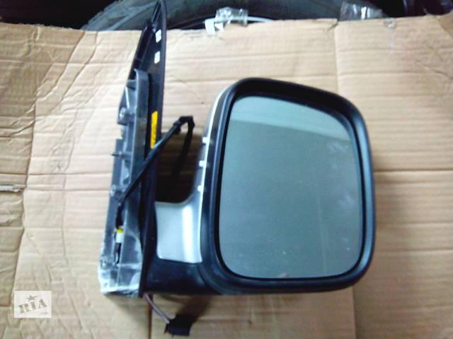 продам Б/у зеркало для легкового авто Volkswagen Caddy бу в Львове