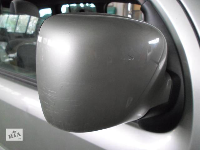 бу Б/у Зеркало Дзеркало електро/механика Renault Kangoo Кенго 1,5 DCI 2008-2012 в Рожище