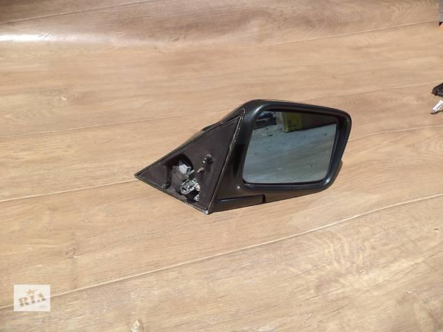продам Б/у зеркало правое для седана BMW 525 E34 1993г бу в Николаеве