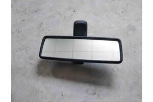 Б/у зеркало в салон для Volkswagen Passat B3 1988-1994