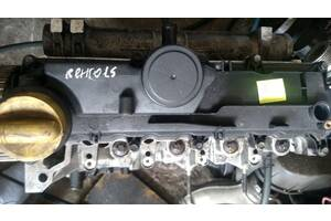 Б/у двигатель для Dacia Logan 2 1.5 DCI K9K P732