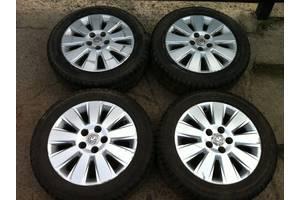 Б/в диски для Opel Zafira R16 ET41 5*110