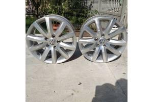 Б/в диски для Volkswagen Touareg