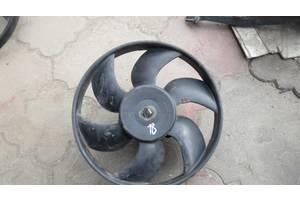Б/в моторчик вентилятора радіатора для Fiat Cinquecento