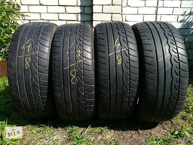 бу Dunlop SP Sport 01 205/55 R16, Японія в Киеве